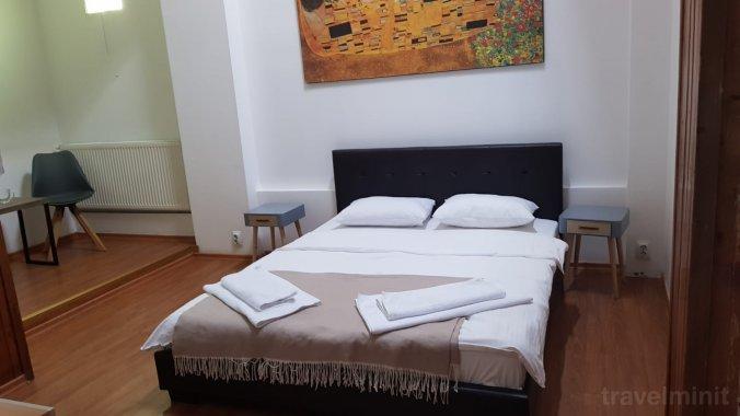 Hotel Nonna Mia București