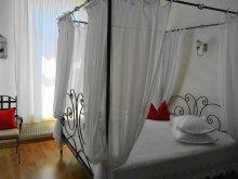 Accommodation Puricani, Boutique Hotel Residenza Dutzu