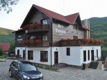 Accommodation Padiş (Padiș), Perla Trascăului B&B