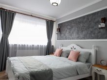Apartament Toțești, Apartament Alba Home