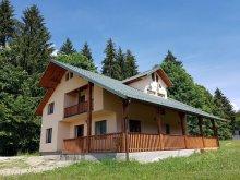 Nyaraló Moglănești, Casa Class Panzió