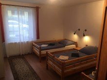 Accommodation Szécsisziget, Szigeti Guesthouse