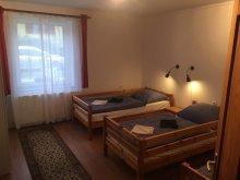 Accommodation Szentkozmadombja, Szigeti Guesthouse