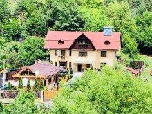 Cabană Casa de Piatră, Cabana De Lux Montagnoli