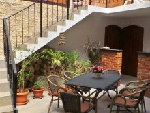 Accommodation Mărtinie, Casa Sibielul Vechi Guesthouse