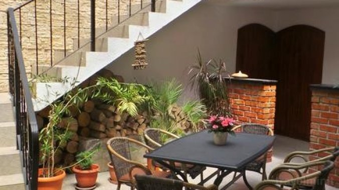Casa Sibielul Vechi Guesthouse Sibiel