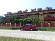 Villa Saturn, La Foișor Villa