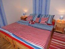 Bed & breakfast Miszla, Boathouse Balatonlelle