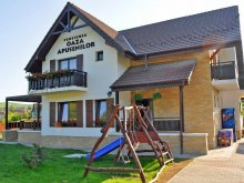 Accommodation Praid, Oaza Apusenilor B&B