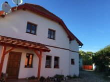 Accommodation Cetatea Rupea, Hanna B&B