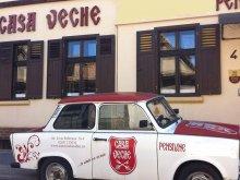 Panzió Nagyszeben (Sibiu), Tichet de vacanță, Casa Veche Panzió