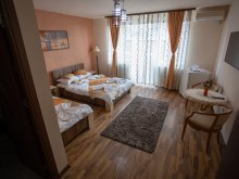 Accommodation Cuptoare (Cornea), Casa Alex Vila