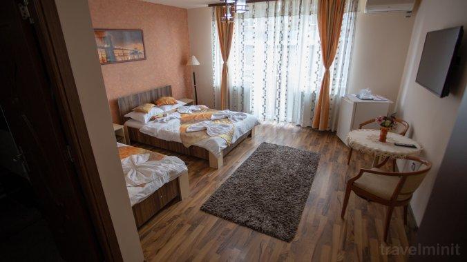 Casa Alex Villa Zsilvásárhely