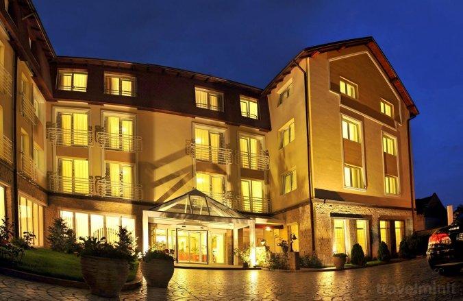 Citrin Hotel Adults Only (18+) Brassó