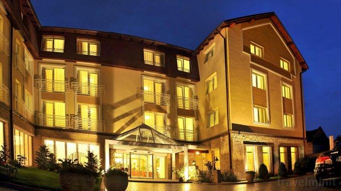 Citrin Hotel Brașov