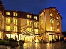 Szállás Keresztvár (Teliu), Citrin Hotel