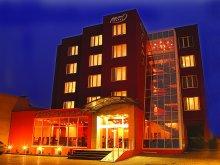 Hotel Melegszamos (Someșu Cald), Hotel Pami