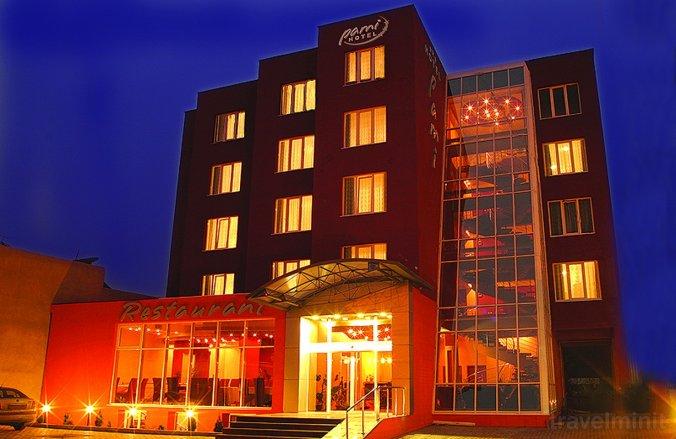 Hotel Pami Kolozsvár