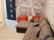 Apartament Dragomirești, Apartament PEG