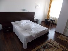 Accommodation Căpățânenii Pământeni, Vulturul Hotel