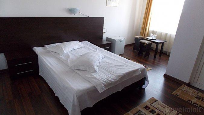 Hotel Vulturul Pitești