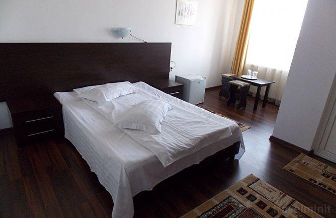 Vulturul Hotel Pitești