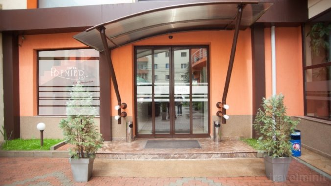 Premier Hotel Cluj-Napoca