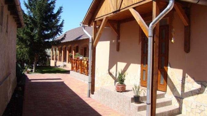 Casa de vacanță Tímea Demjén