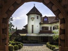 Pachet Ținutul Secuiesc, Apartamente Renesans