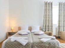 Accommodation Magheruș Bath, Verona Centru B&B