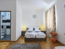 Accommodation Cornești (Mihai Viteazu), Verona Centru Guesthouse