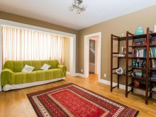 Accommodation Cut, TransilvaniaHome Apartment