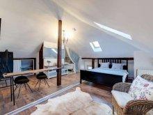 Accommodation Geoagiu de Sus, Smart Center Apartment
