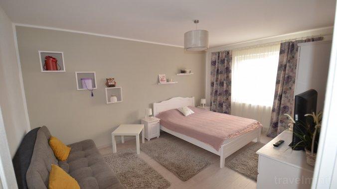 BOA Residence Apartman Gyulafehérvár