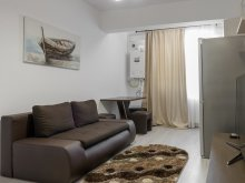 Apartament Hălăucești, REZapartments 1.1