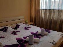 Apartament Dragomirești, Apartament Alexia