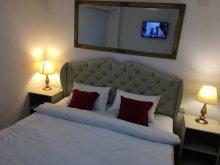 Accommodation Haieu, Alis B&B