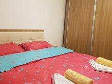 Cazare Băile Homorod, Apartament Antonia