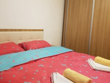 Cazare Malnaș-Băi, Apartament Antonia
