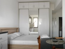 Travelminit accommodations, REZapartments 4.1