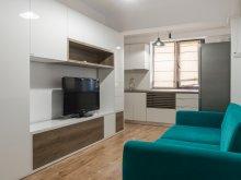 Apartament Hăbășești, REZapartments 1.2