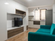 Apartment Izvoru Berheciului, Tichet de vacanță, REZapartments 1.2