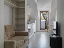 Apartament Hăbășești, REZapartments 1.3