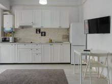 Apartament Văleni (Pădureni), REZapartments 2.2