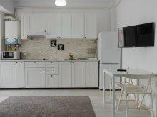 Apartment Izvoru Berheciului, Tichet de vacanță, REZapartments 2.2