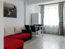 Apartment Țigănești, Travelminit Voucher, REZapartments 3.3