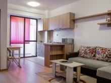 Apartment Izvoru Berheciului, Tichet de vacanță, REZapartments 4.2