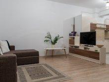 Apartment Izvoru Berheciului, Tichet de vacanță, REZapartments 4.4