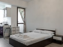 Accommodation Izvoru Berheciului, REZapartments 4.3