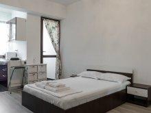 Travelminit accommodations, REZapartments 4.3